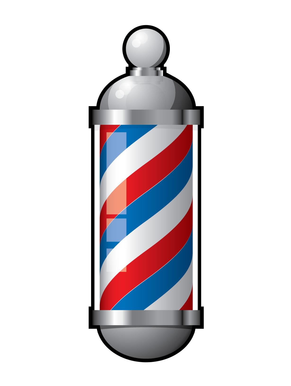 Deseret Barber Shop